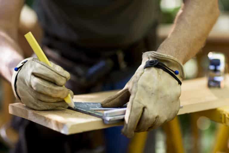 Tømrer i Esbjerg